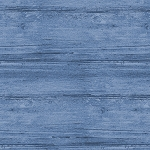 Washed Wood 7709 50 Marine Blue, Contempo by Benartex