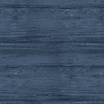 Washed Wood 7709 55 Harbor Blue, Contempo by Benartex