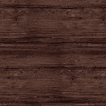 Washed Wood 7709 72 Espresso, Contempo by Benartex