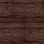 Washed Wood WIDE BACKING 7709 72B Expresso Benartex