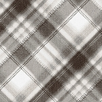 Into the Woods Flannel 8491F 11 Plaid Grey, Kanvas by Benartex