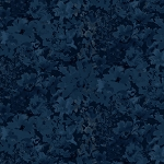 Midnight Sapphire 9389 77 Navy Textured Allover Henry Glass