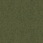 Winter Wool Tweed Flannel 9618F 44 Green, Benartex