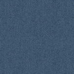Winter Wool Tweed Flannel 9618F 54 Blue, Benartex