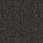 Winter Wool Tweed Flannel 9618F 77 Brown, Benartex