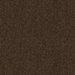 Winter Wool Tweed Flannel 9618F 79 Chocolate, Benartex