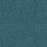 Winter Wool Tweed Flannel 9618F 84 Teal, Benartex