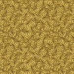 Boughs of Beauty 9661W 33 Wide Backing Golden Rod Benartex