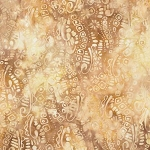 Sumatra B7055 Toast Batik, Timeless Treasures
