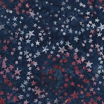 Freedom Batik B7836 Freedom, Timeless Treasures