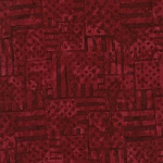 Freedom Batik B7841 America, Timeless Treasures
