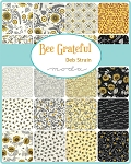 Bee Grateful Charm Pack Deb Strain Moda