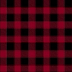 Buffalo Plaid CF5784 Red Flannel, Timeless Treasures
