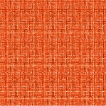 Coco 9316 Orange Blender Texture, Michael Miller