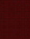 Timeless Treasures CF7065 Flannel Red Holiday Check