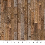 Maverick DP23618 34 Barn Boards Digital, Northcott