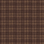 Maywood Flannel Woolies F18502 A2 Brown Plaid