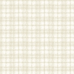 Maywood Flannel Woolies F18502 E2 Light Tan Plaid