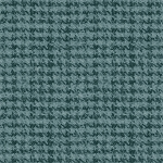 Maywood Flannel Woolies F18503 Q Teal Houndstooth