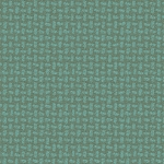 Maywood Flannel Woolies F18509 Q Teal Basketweave