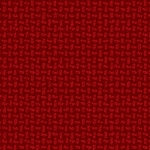 Maywood Flannel Woolies F18509 R Red Basketweave
