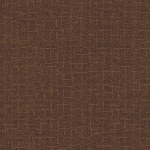 Maywood Flannel Woolies F18510 A Brown Crosshatch