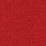 Maywood Flannel Woolies F18510 R2 Red Crosshatch