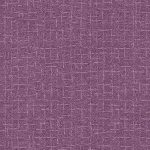 Maywood Flannel Woolies F18510 V Orchid Crosshatch