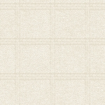 Maywood Flannel Woolies F18511 E Cream Grid