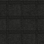 Maywood Flannel Woolies F18511 JK Charcoal Grid