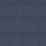 Maywood Flannel Woolies F18511 N Navy Grid