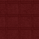Maywood Flannel Woolies F18511 R Deep Red Grid