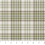 Lakeside Lodge Flannel F23559 92 Plaid, Northcott