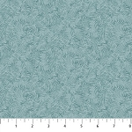 Frosted Woodland Flannel F23632 44 Needles, Northcott
