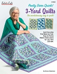Pretty Darn Quick 3 Yard Quilts Fabric Café