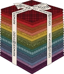Maywood Flannel Woolies Fat Quarter Bundle Volume 2