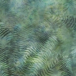 Painted Forest MRD3 220 Ferns Fern Digital, McKenna Ryan by Hoffman