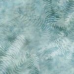 Painted Forest MRD3 79 Ferns Seafoam Digital, McKenna Ryan by Hoffman