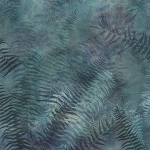 McKenna Ryan MRD3 D21 Dusty Teal Digital Ferns Hoffman