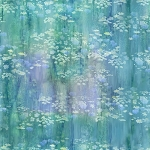 Painted Forest MRD7 115 Wildflowers Grass Digital, McKenna Ryan by Hoffman