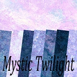 Northcott Stonehenge Gradations Mystic Twilight 1 Yard Collection Northcott