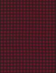 Timeless Treasures C5576 Red Check