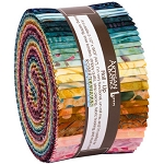 Daybreak Artisan Batik Jelly Roll Robert Kaufman