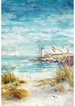 Seaside Shoreline S4798 484 Panel Hoffman