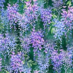 When in Wisteria S4813 31 Emerald Digital Hoffman