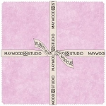 Shadowplay Flannel 10 Inch Squares Welcome Colors, Maywood Studio