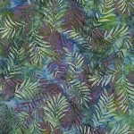 Serenity Lake Batik 19409 201 Jewel, Robert Kaufman