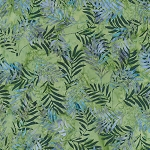 Serenity Lake Batik 19409 42 Palm, Robert Kaufman