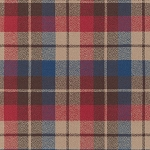 Mammoth Flannel 19667 202 Americana Plaid Robert Kaufman Fabrics