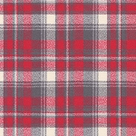 Mammoth Flannel 60 WIDE 20088 3 Red Plaid Robert Kaufman Fabrics